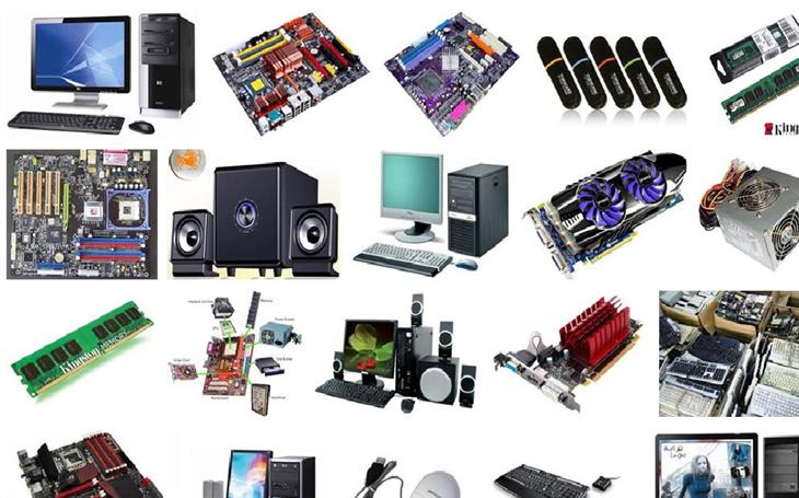 Mua sắm thả ga với sản phẩm điện tử đa dạng tại HapoGreen.vn