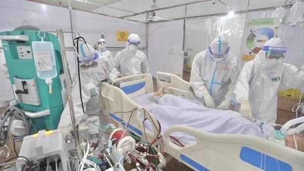 Ngày 23-9, Việt Nam thêm 9.472 ca mắc mới Covid-19 và 236 ca tử vong