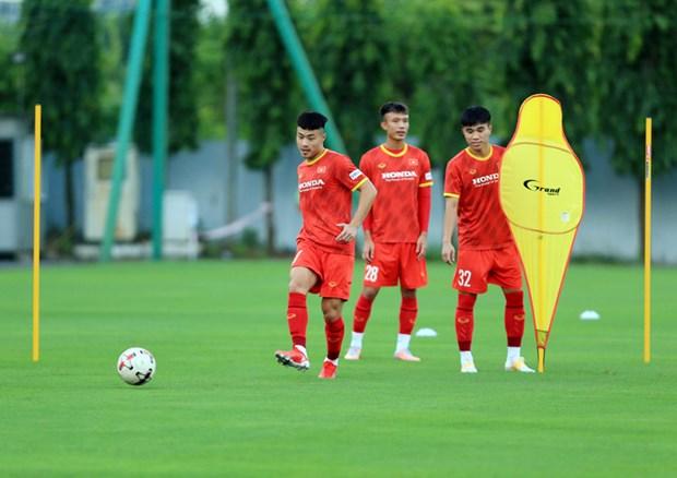 Chốt địa điểm thi đấu vòng loại U23 châu Á 2022 của tuyển Việt Nam