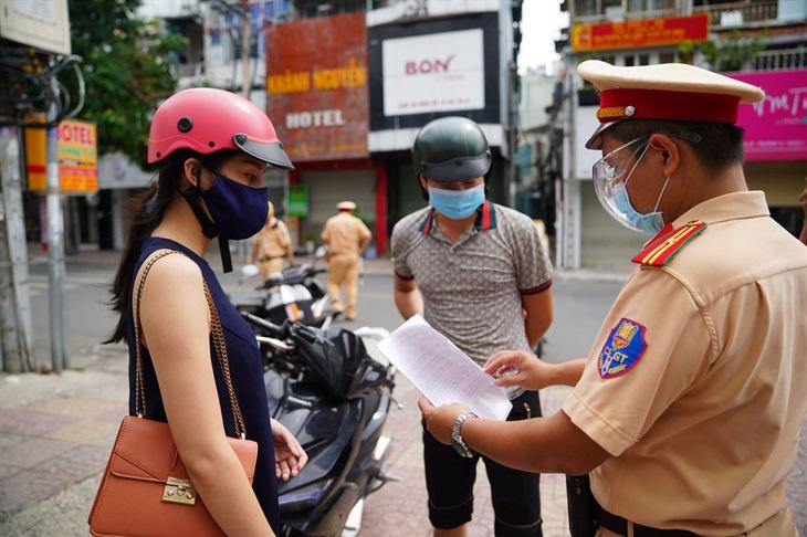 Trong 3 ngày nghỉ lễ Quốc khánh 2-9 có 18 người chết vì tai nạn giao thông