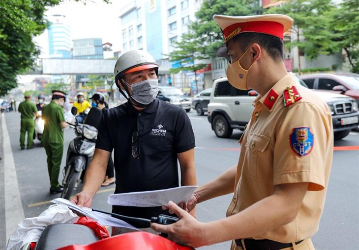 Tai nạn giao thông giảm sâu trên cả 3 tiêu chí