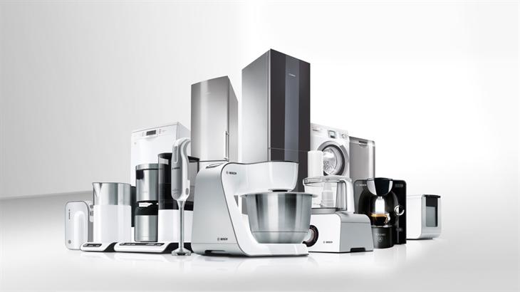 Mua đồ gia dụng nhà bếp Bosch tại Bếp Nam Dương