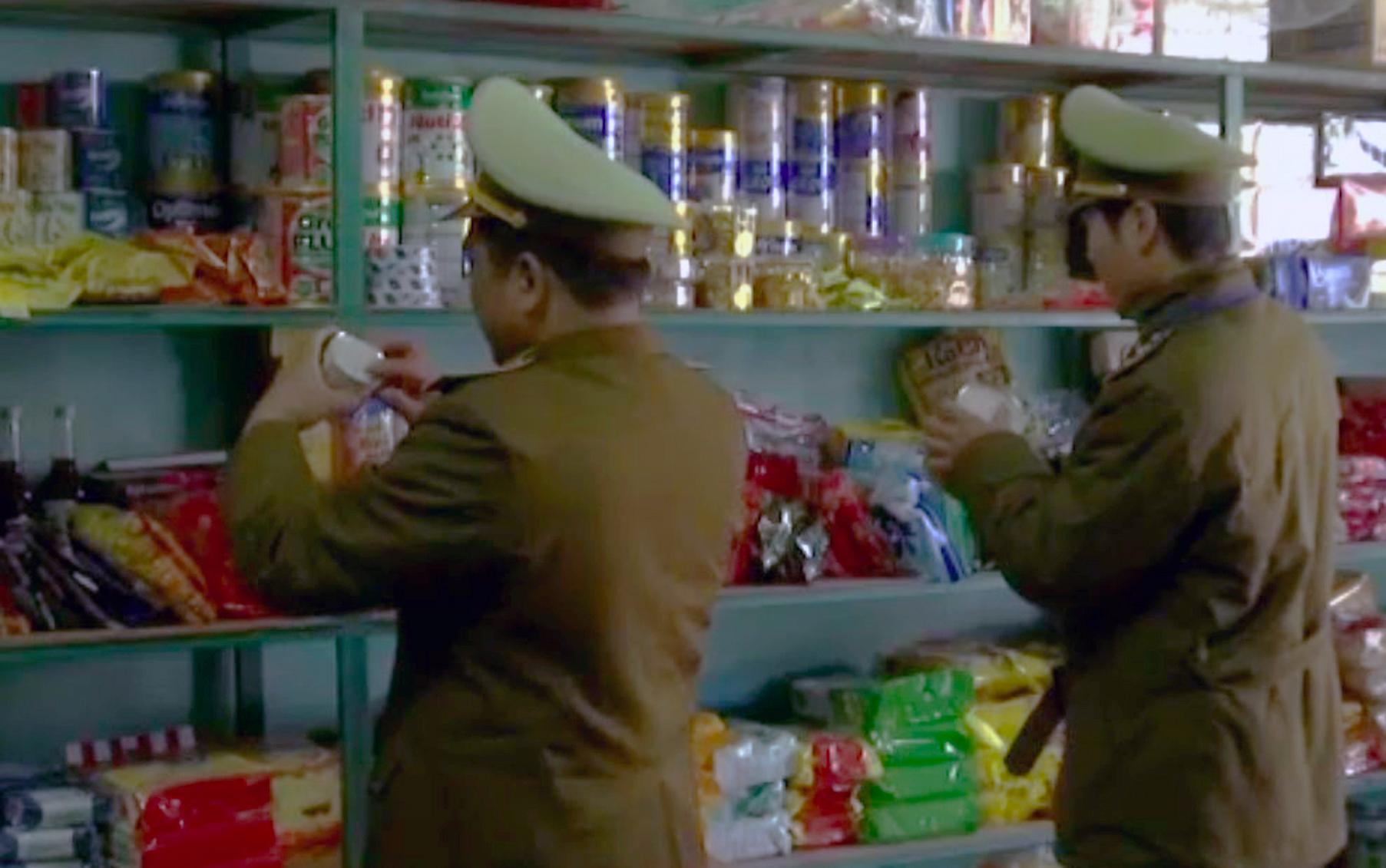 Cao Bằng: Tăng quotsức đề khángquot chống buôn lậu, gian lận thương mại
