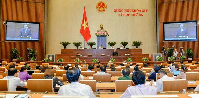 Chính phủ sẽ có các giải pháp thực hiện thắng lợi mục tiêu kinh tế-xã hội năm 2017