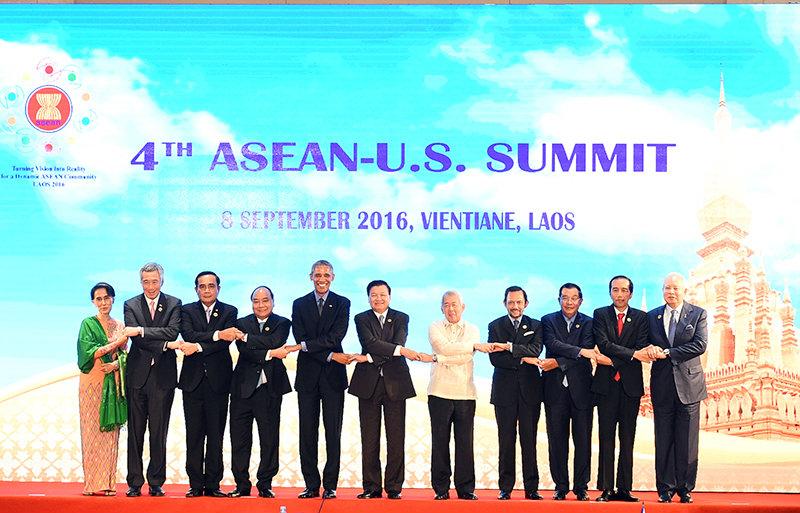 ASEAN đề cao thượng tôn pháp luật, tuân thủ luật pháp quốc tế