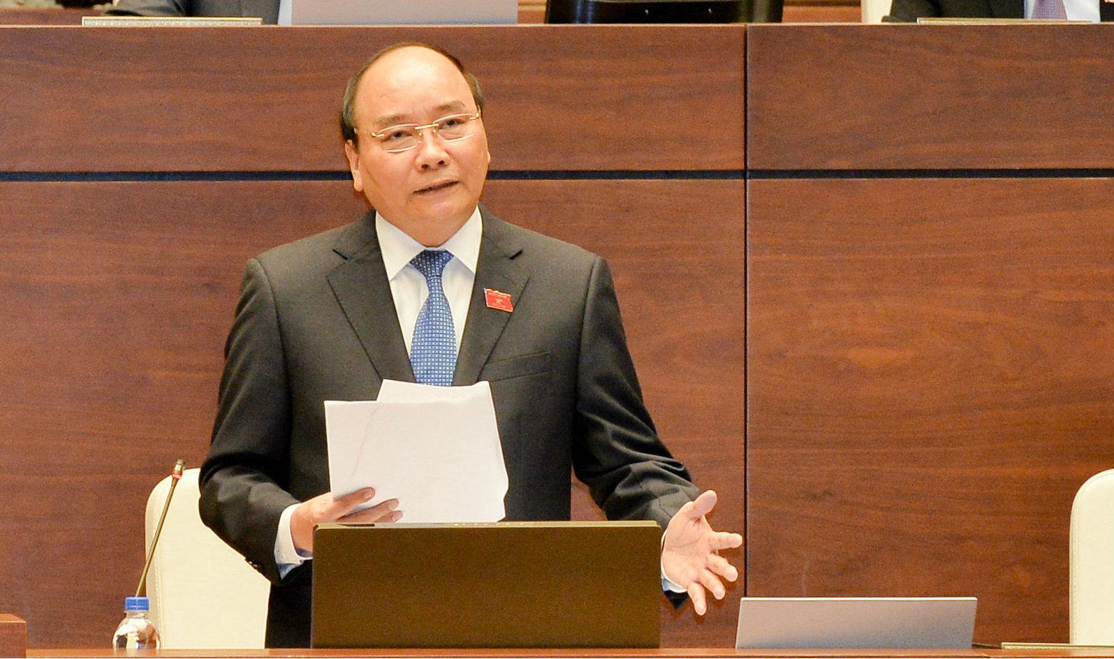 Thủ tướng Nguyễn Xuân Phúc: Cần nhiều chính sách đầu tư cho vùng dân tộc thiểu số