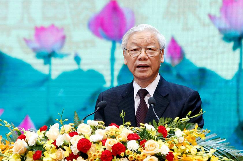 Tổ chức trọng thể lễ kỷ niệm 70 năm Ngày Thương binh - Liệt sĩ