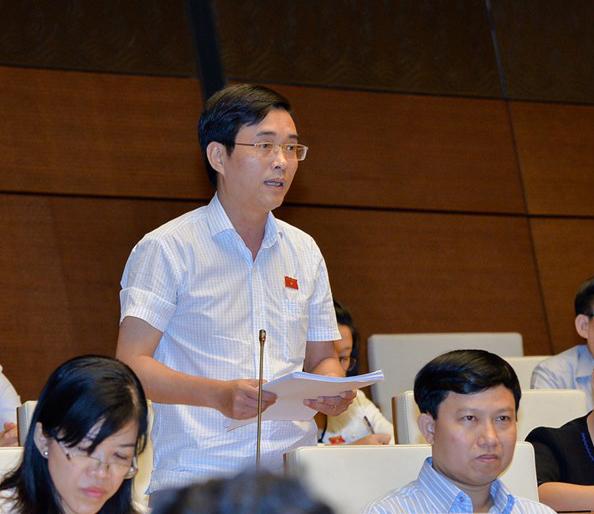 Quốc hội thảo luận Luật sửa đổi, bổ sung một số điều Luật Giáo dục đại học