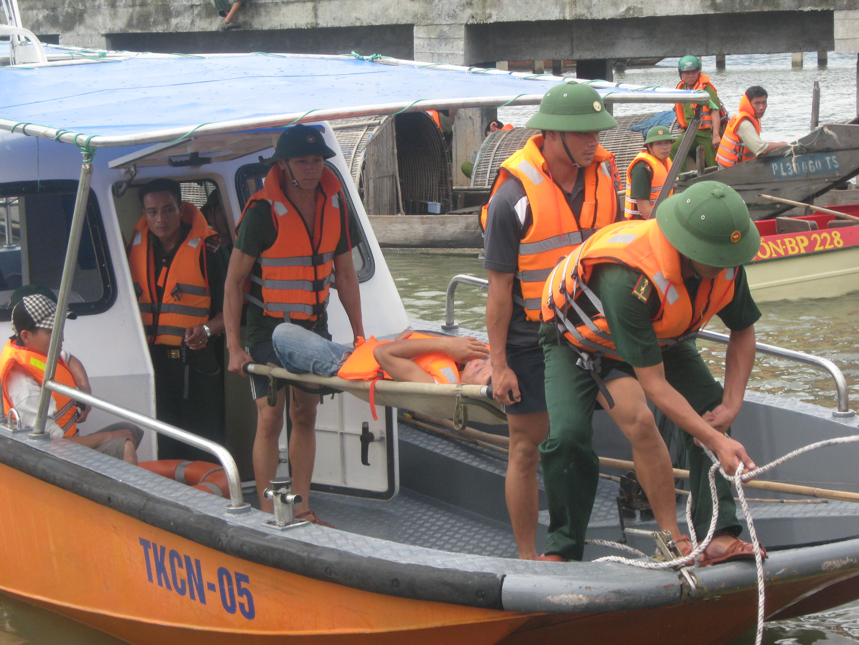 Vi phạm hành chính trong bảo vệ công trình thủy lợi, đê điều bị phạt tới 100 triệu đồng