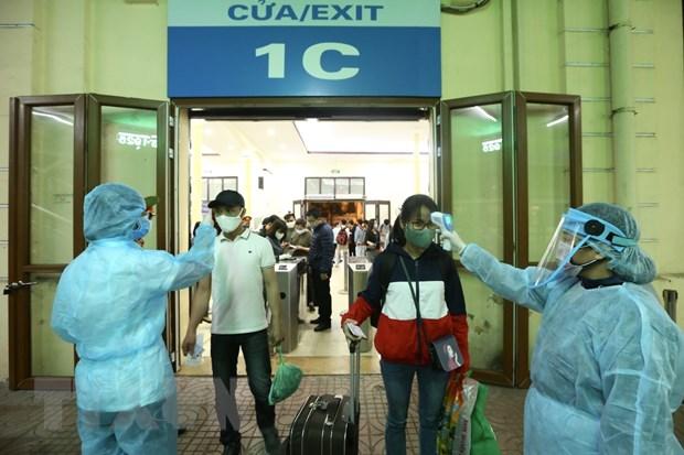 Việt Nam: Ngày thứ 8 liên tục không ghi nhận thêm ca mắc COVID-19 mới