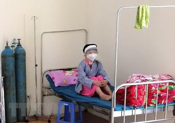 Bệnh nhân 268 ở Hà Giang sức khỏe ổn định, xét nghiệm âm tính lần 2