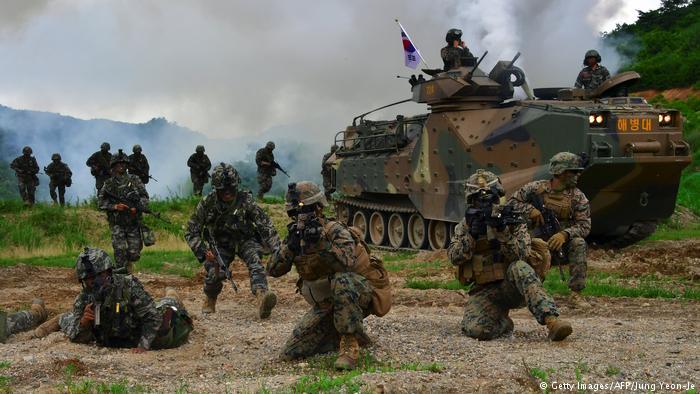 Mối đe dọa hạt nhân mới sau các vụ thử tên lửa của Bình Nhưỡng