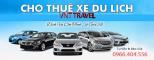 Dịch vụ cho thuê xe ô tô du lịch giá rẻ tại Hà Nội