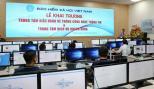 Bảo hiểm xã hội Việt Nam lần thứ 3 liên tiếp đứng đầucác cơ quan thuộc Chính phủ về ứng dụng công nghệ thông tin