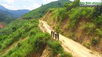 Đòi hỏi cấp thiết xây dựng Luật Biên phòng Việt Nam
