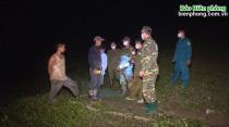 Ngăn chặn triệt để tình trạng nhập cảnh trái phép qua biên giới Nghệ An