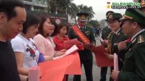 Những mô hình hay trong phổ biến, giáo dục pháp luật cho cán bộ và nhân dân biên giới Việt Nam - Trung Quốc
