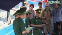 Đưa chính sách, pháp luật vào cuộc sống ở tuyến biển tỉnh Bình Định