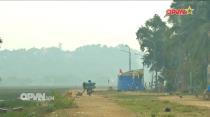 Bộ đội Biên phòng Kiên Giang tăng cường phòng chống xuất nhập cảnh trái phép