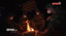 BĐBP Quảng Nam tăng cường kiểm soát, phòng chống dịch Covid-19
