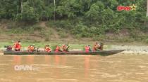 Huy động các lực lượng phòng, chống dịch trên biên giới Nghệ An