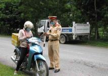 Đảm bảo an toàn giao thông trên những cung đường huyện Nậm Nhùn