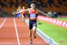 Những vận động viên tuổi Đinh Sửu được kỳ vọng của Thể thao Việt Nam năm 2021