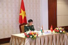 Tăng cường quan hệ hợp tác quốc phòng Việt Nam - Ấn Độ