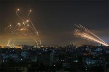 Chảo lửa Gaza: Nguồn cơn và hồi kết?