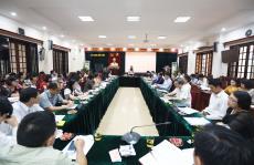 Tiếp tục khẳng định vai trò của báo chí đối với sự phát triển vùng dân tộcquot